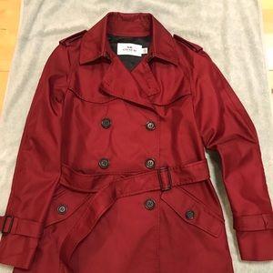 Coach women's Trench coat XS